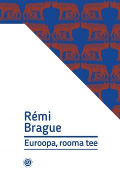 Brague_Euroopa, rooma tee_kaas_CMYK.indd