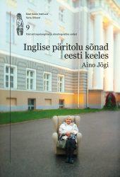inglise paritolu sonad eesti keeles